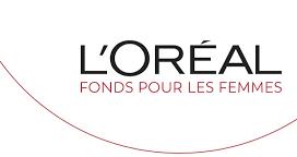 logo Fonds L'Oréal